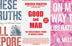 Lit recs for the reader exhausted by the weight of history