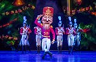 The Joffrey's <i>Nutcracker</i> abandons plot, pathos, and palatable choreography in favor of special effects