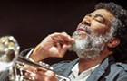Wadada Leo Smith returns to Chicago to conduct the AACM Great Black Music Ensemble