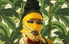 Rapper Leikeli47 captures her world on <i>Acrylic</i>