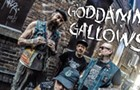 The Goddamn Gallows blur roots, punk, cabaret, and metal into infectious good times