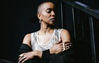 Jamila Woods talks <em>Legacy! Legacy!</em> with Tiffany Walden of the TRiiBE