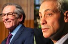 Mayor Rahm v. Robert Caro