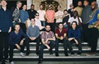 Snarky Puppy sharpens an even finer melodic focus on the dense yet nimble <i>Immigrance</i>