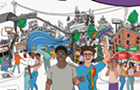 <em>Chicago Reader</em> Inaugural Pride Block Party
