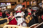 The fifth annual Chicago Mariachi Festival brings passion for mariachi to Millenium Park