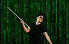 <i>The One: The Matrix Musical Parody</i> is a show behind the times
