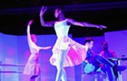 <i>Black Ballerina</i> provides a spotlight for Kara Roseborough