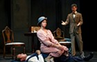 <i>The King's Speech</i> on stage doesn't improve upon the film.