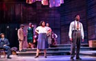 <i>The Color Purple</i> fills Drury Lane's stage with triple threats