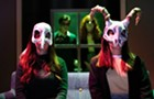 Theatre L'Acadie makes a promising debut with <i>70 Scenes of Halloween</i>