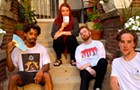 Chicago band Not Lovely have a ball twisting together jazz, rap, and prog on their debut album