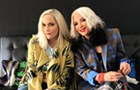 In their new duo, pioneering women rockers Cherie Currie & Brie Darling continue to break the mold