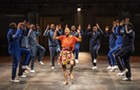 <i>Lindiwe</i> is at its best when it lets the music do the talking