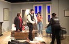 Rose Valley Theatre Group debuts with <i>Sunday Evening</i>