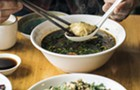 Lao Peng You fights for your right to dumplings