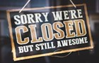 Note on latest COVID-19 theater cancellations