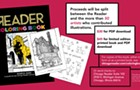 <em>Reader Coloring Book</em> available to benefit paper, artists