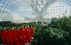 On loving <i>Bio-Dome</i> and learning about <i>Spaceship Earth</i>