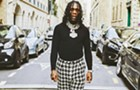 The personal and spiritual growth doesn't stop in Burna Boy's <i>Twice as Tall</i>
