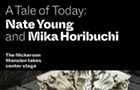 A Tale of Today: Nate Young and Mika Horibuchi