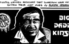 Big Daddy Kinsey was the Muddy Waters of Gary, Indiana