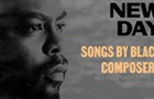 Will Liverman and Paul Sánchez celebrate Black composers and writers on a collaborative album