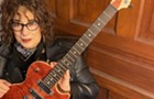 Blueswoman Joanna Connor honors beloved Chicago blues club Theresa's with <i>4801 South Indiana Avenue</i>