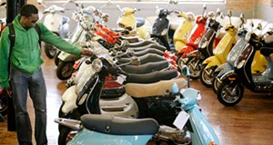 Best motorcycle shop