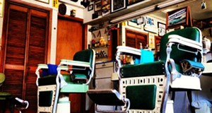 Best barbershop