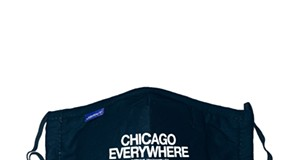 """Streetwear for your face with Jugrnaut's """"Chicago Everywhere"""" mask"""