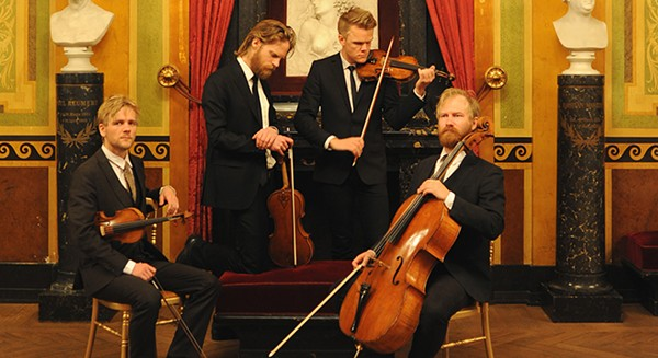 Danish Quartet