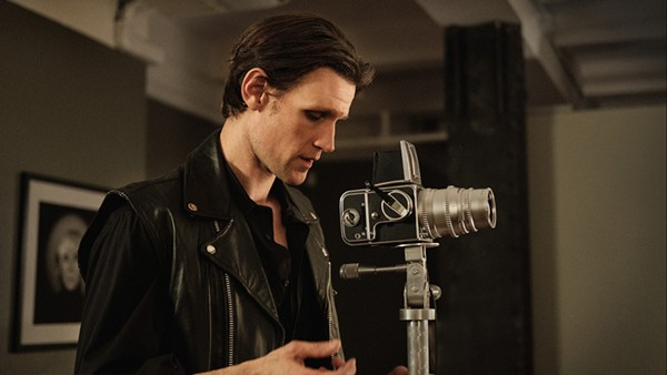 Mapplethorpe, directed by Ondi Timoner, screens at 9:30 PM on Friday, September 21, at Landmarks Century Centre.