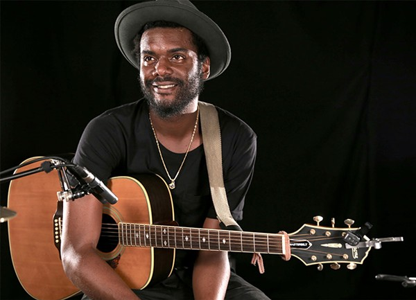 genre crossing musician gary clark jr shows his versatility on this land concert preview. Black Bedroom Furniture Sets. Home Design Ideas