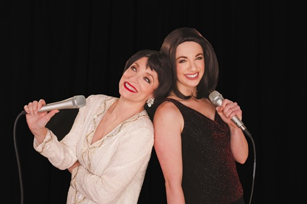 Judy and Liza—Once in a Lifetime: The London Palladium Concert—A Tribute