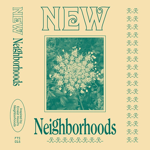 The cover of New Neighborhoods, published by Freedom to Spend.