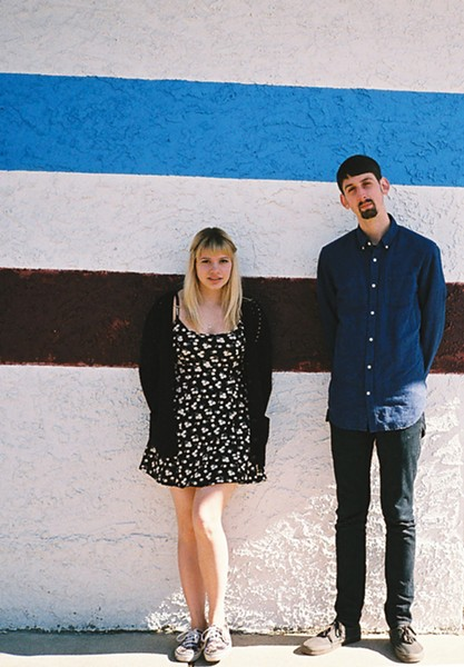 Tigers Jaw - ROSE U.S.