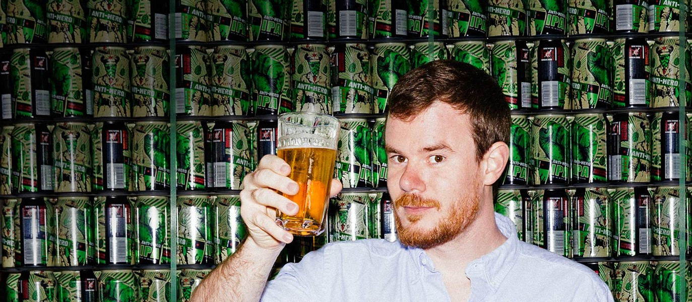 Joe Swanberg guests on this month's edition of The Interview Show. - RYAN LOWRY
