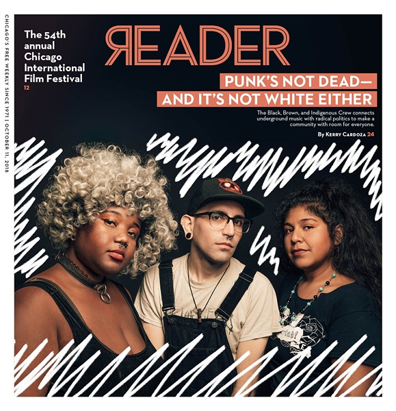 On the Cover: Photo by Leslie Frempong. For more of Leslie's work, go to lesliefrempong.com.