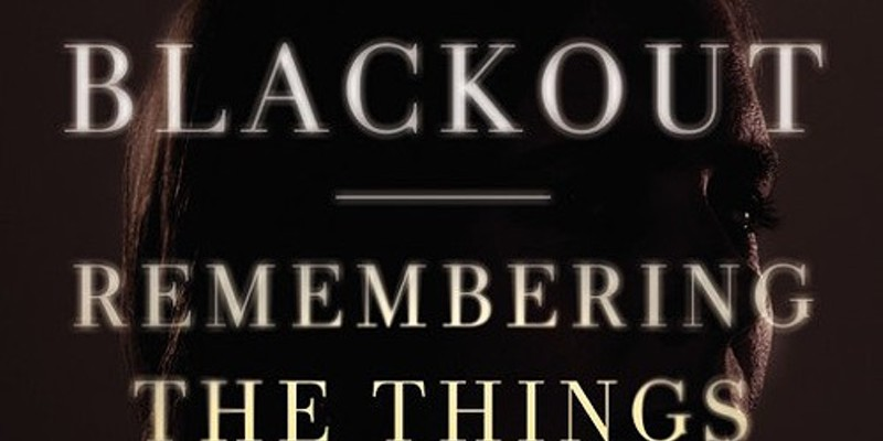 In Blackout, Sarah Hepola shines a light on alcoholism