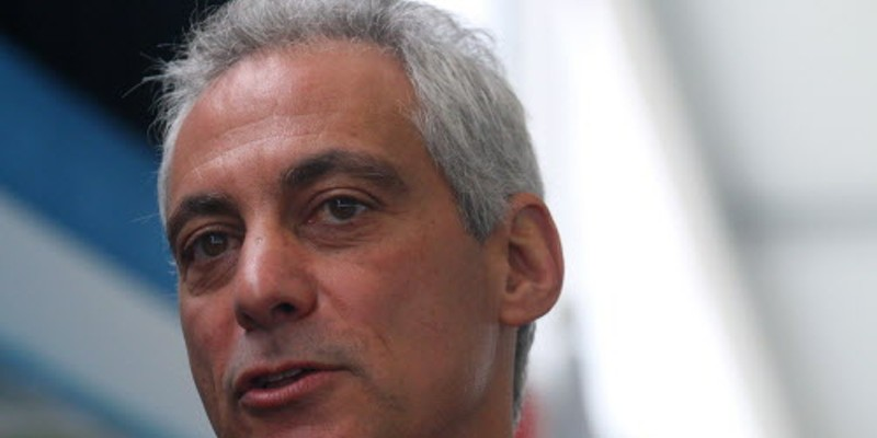 """Mayor Rahm doesn't tell the truth about TIFs and taxes even while trying to abide by the state's """"Truth-in- Taxation Law."""""""