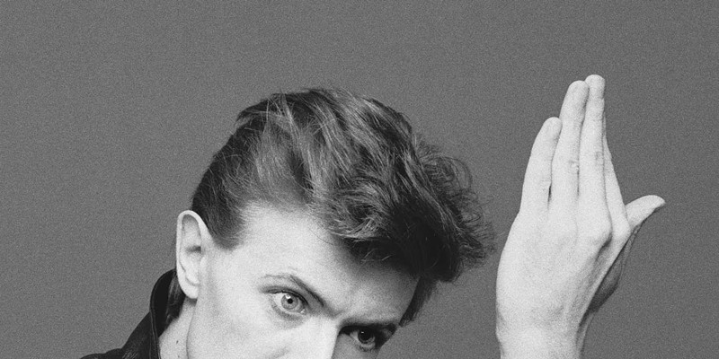 From station to station with David Bowie