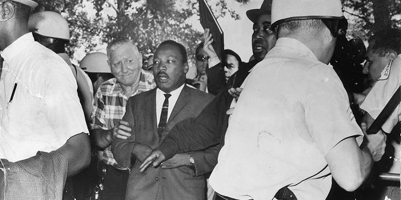 Fifty years after Dr. King's march in Marquette Park, racial integration remains elusive in Chicago