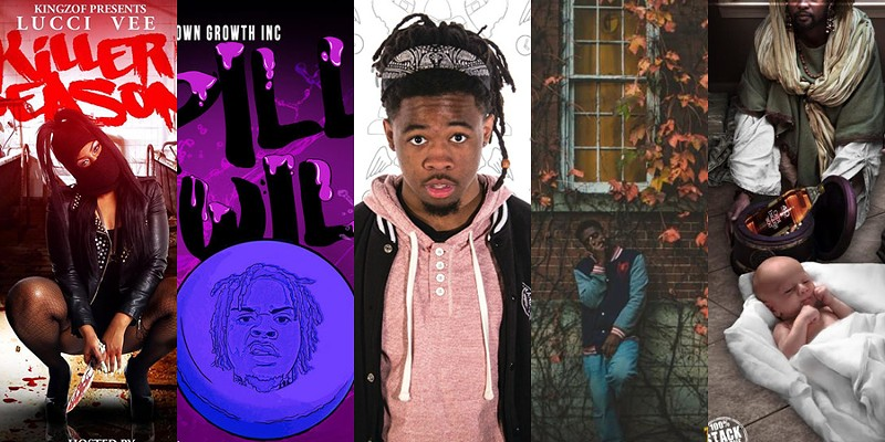 The best overlooked Chicago hip-hop of 2016