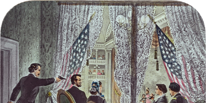Daniel Weinberg loves Abraham Lincoln (and especially Abraham 'Linclon') more than you do