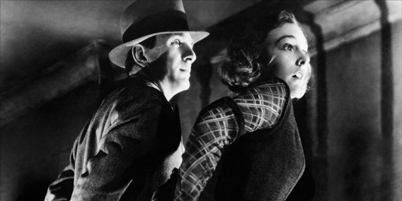 FilmStruck's 'Early Hitchcock' shows the master of suspense mastering suspense