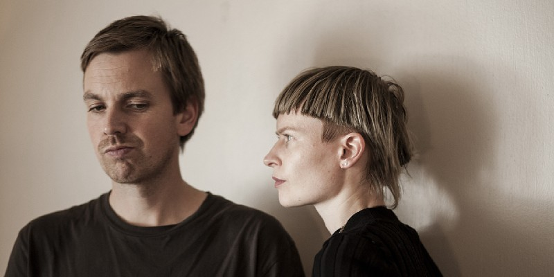 Jenny Hval collaborator Håvard Volden digs deeper into abstract sound in his own projects