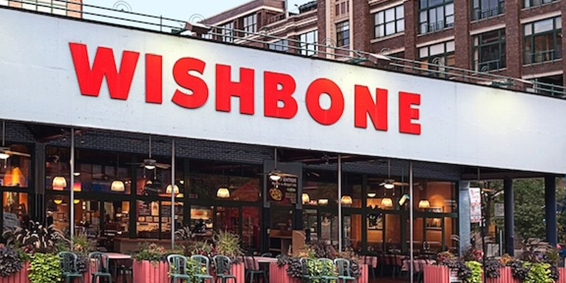 High rents force Wishbone out of its West Loop home after 26 years