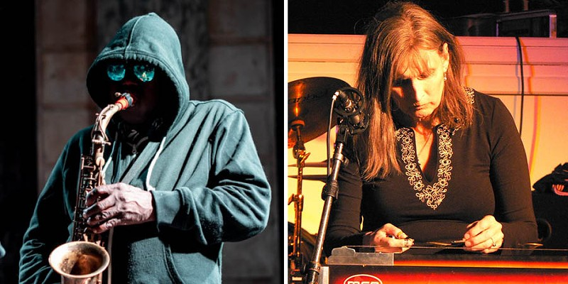 New $50,000 prize in improvised music gives its first awards to Joe McPhee and Susan Alcorn