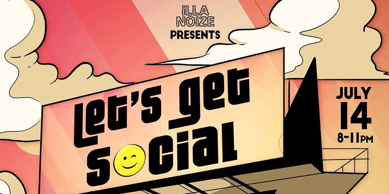 The upcoming Let's Get Social showcase will feature some of Chicago music's rising stars.